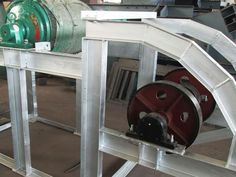 Sidewall belt conveyor manufacturer