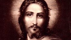 Video: One of Us ... (short and unusual on the Sacred Heart).