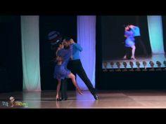 Cristian Oviedo & Alien Ramirez - bachata finals 1st place - World Latin Dance Cup 2011 - YouTube