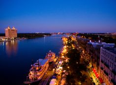 Historic Savannah, GA