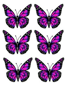 free clip art butterfly clip art free butterfly clip art rh pinterest com free clipart of butterfly free clipart butterflies black and white