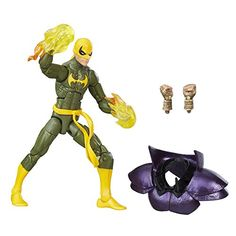 Marvel 6 Inch Legends Iron Fist Marvel https://www.amazon.com/dp/B01BY1JO6O/ref=cm_sw_r_pi_dp_x_O9Idyb5K51HXR