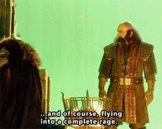 fruityadobo: Dragon Sickness, part 3 The Hobbit... - Richard Armitage Only