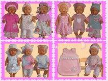 Flight Tracker Puppenkleidung 36cm Rosa Bademantel Little Baby Born Kleider Kleidung Klamotten Kaufe Eins Spielzeug Bekomme Eins Gratis