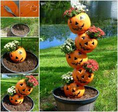 Cool halloween idea.
