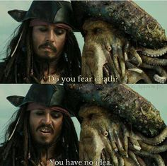 Davy Jones favorite phrase