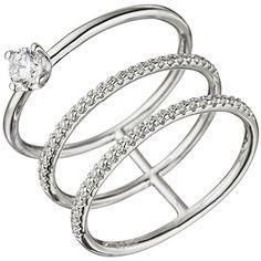 Dreambase Damen-Ring rhodiniert Silber 1 Zirkonia 56 (17.... https://www.amazon.de/dp/B01IO7FR8A/?m=A37R2BYHN7XPNV