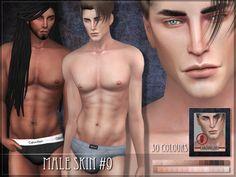 RemusSirion's Male skin 09