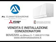 IA Installatore Accreditato Mitsubishi Electric a Brescia www.alclimatizzazione.it Tel.0302711758 Cell.366.95.95.001