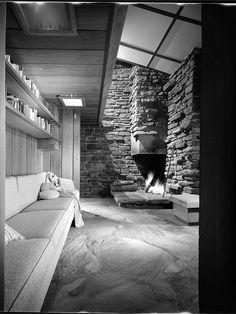 Walton Residence - Bentonville Arkansas - Built: 1958  / TechNews24h.com