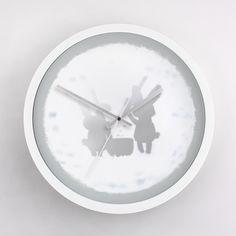 月兔搗藥 - Clock - L.J.H | 62Icon