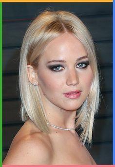 La carré lisse de Jennifer Lawrence à adopter sans tarder | ASOS