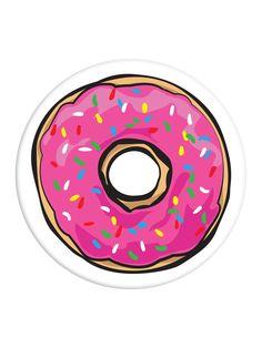 Donut Popsocket