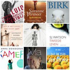 Boekentips! Ik vertel je wat ik las in januari 2016. En daar zaten echt de prachtigste boeken bij: enorme aanraders!