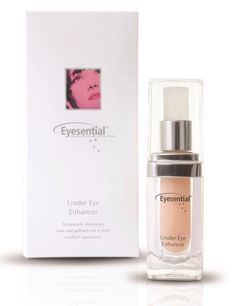 eyesential cream - this shit is amazing! Won't need it yet but one day I'll be coming for you!