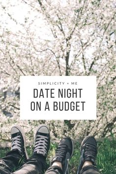 So many great ideas I never thought of. Always feel.like date night needs to be a huge affair but actually taking time to make future plans with my hubby or a quick trip to the ice cream store is a great budget and time friendly alternative #datenight #datingonadime