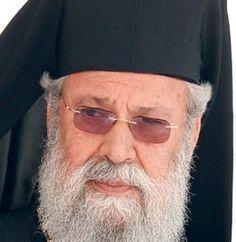 KKTC Cumhurbaşkanlığı'nın kararıyla Karpaz'daki Aziz Andreas Manastırı'nın Türkiye'nin finansmanıyla KKTC tarafından restore edilmesi kararından sonra Rum Ortodoks Kilisesi Başpiskoposu II. Hrisostomos'un sözleri tartışma yarattı. Habertürk'ün haberine göre KKTC, Hz. İsa'nın 13 havarisinden Aziz Andreas'ın bakımsızlıktan yıkılmak üzere...      Kaynak: http://www.kartal24.com/2013/01/page/13/#ixzz2JoiwNJum