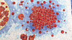 mesones con mosaicos - Buscar con Google