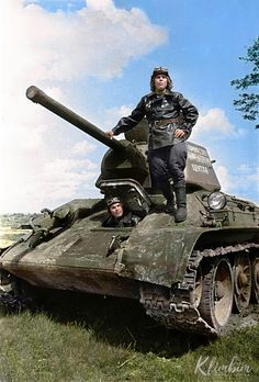 """Tank column """"Trade Union of Consumers' Center""""The second tank column (the first one was called """"Consumer Co-operation""""), b. Tank column Trade Union of Consumers' Center Ww2 History, Military History, T 34, Ww2 Photos, Military Pictures, Ww2 Tanks, Battle Tank, Red Army, Panzer"""