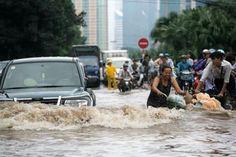 Vital Safety tips for Flood | FIT-Logy