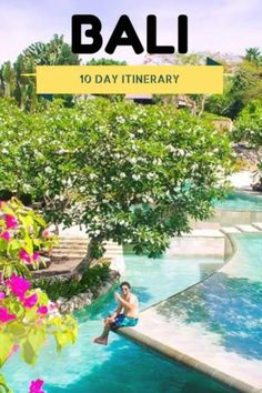Bali 10 Days Itinerary: what to see, where to stay & some tips to read up on before you go!