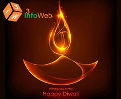 3infoweb wishes everyone to celebrate the festival of Diwali with joy. Spiritual significance. Diwali is celebrated by Hindus, Jains, and Sikhs and Newar Buddhists to mark different historical events and stories, but they all symbolise the victory of light over darkness, knowledge over ignorance, good over evil, hope over despair.