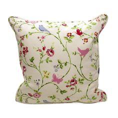 Bird Trail Cushion  Dunelm £7
