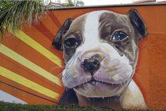 graffiti Sabotaje al montaje www.linkedmagazine.es/blog