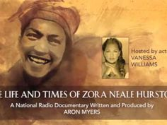 Zora Neale Hurston Documentary part2
