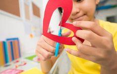 Our Favourite Valentine's Crafts for Children