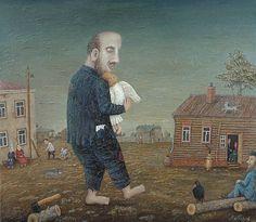 Kandinsky, Ukraine, Z Arts, Meet The Artist, Naive Art, Pictures To Paint, Alter, Painting & Drawing, Illustrators