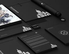 Photography Branding, Working On Myself, New Work, Brand Identity, Behance, Gallery, Check, Roof Rack, Branding