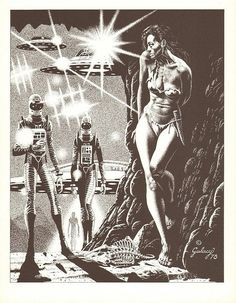 Paul Gulacy | Flickr - Photo Sharing!