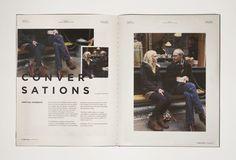Street-Cred Magazine by Ezra / Yew Wah Ng