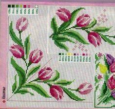 Bargello, Needlepoint, Cross Stitch, Embroidery, Cross Stitch Embroidery, Throw Pillows, Ideas, Mariana, Dots