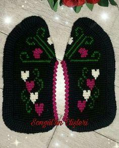 Knitting Socks, Diy And Crafts, Beanie, Crochet, Hats, Espadrilles, Slippers, Knit Socks, Hat