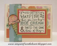 Amy's Art from the Heart: Sweet Hopscotch