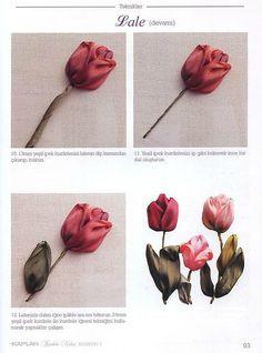 que pense-vous moi je le trouve magnifique ce tulipe