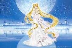 Sailor Moom, Sailor Moon Usagi, Sailor Moon Art, Neo Queen Serenity, Princess Serenity, Sailor Moon Crystal, Princesa Serena, Sailor Moon Background, Inuyasha Fan Art