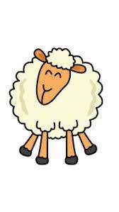 Resultado de imagen para sheep drawing