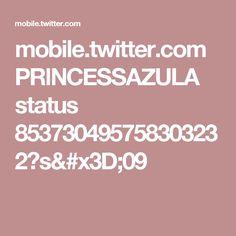 mobile.twitter.com PRlNCESSAZULA status 853730495758303232?s=09