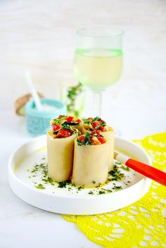 Salade de p�tes