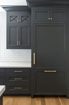 44 awesome white kitchen cabinet design ideas