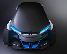 BMW i ideation on Behance