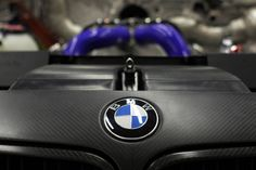 BMW Motorsport, BMW M6 GT3, Testing.