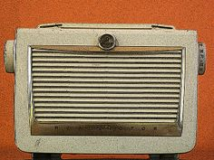 Wow!! They don't make them like they used to. A vintage RCA Victor radio. http://toula-mavridou-messer.artistwebsites.com/featured/new-photographic-art-print-for-sale-vintage-rca-victor-radio-toula-mavridou-messer.html
