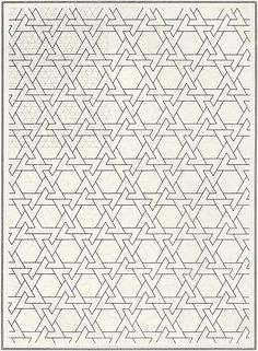 Pattern in Islamic Art - BOU 010
