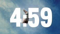 Adrenaline - 5 Minute Countdown