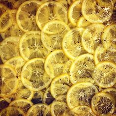 #Citrus out the wazoo at @semillabk #EBdailypic