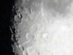 Moon close up September 23rd.